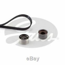 Gates Timing Cam Belt Kit For Hyundai Kia K015611XS
