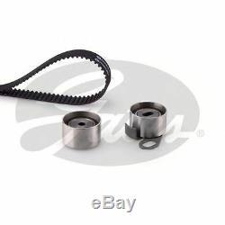 Gates Timing Cam Belt Kit For Isuzu Opel Vauxhall K015306