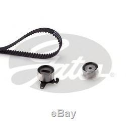 Gates Timing Cam Belt Kit For Kia Shuma Mazda 323 MX-3 MX-5 Xedos 6 K015273XS