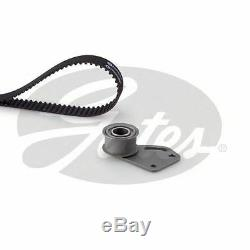 Gates Timing Cam Belt Kit For Land Rover 90 110 Defender 2.5 D Tensioner K015303
