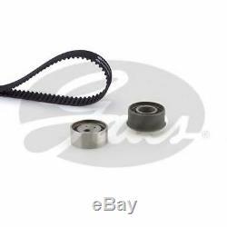 Gates Timing Cam Belt Kit For Mitsubishi Colt 1.5 Tensioner Pulley K015638XS