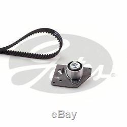 Gates Timing Cam Belt Kit For Mitsubishi Nissan Renault Vauxhall Volvo K015552XS