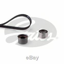 Gates Timing Cam Belt Kit For Mitsubishi Pajero Shogun 3.5 Tensioner K015442XS