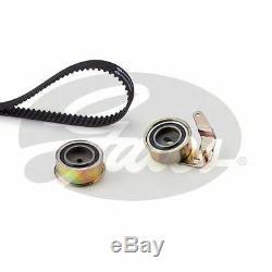 Gates Timing Cam Belt Kit For Opel Vauxhall K015205