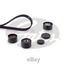 Gates Timing Cam Belt Kit For Renault Clio Espace Laguna Megane Scenic K025507XS