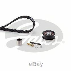 Gates Timing Cam Belt Kit For Seat Arosa VW Lupo Polo 1.7 SDi 1.9 D K025564XS