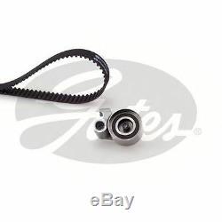Gates Timing Cam Belt Kit For Toyota 4 Runner Land Cruiser 90 3.0 TD K015405XS