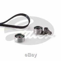 Gates Timing Cam Belt Kit For Toyota Avensis Corolla Previa RAV 4 K015562XS
