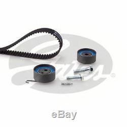 Gates Timing Cam Belt Kit For Vauxhall Astra Combo Corsa Meriva Tour K015563XS