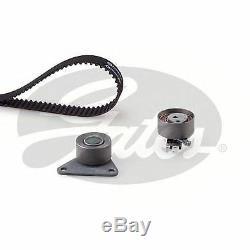 Gates Timing Cam Belt Kit For Volvo S70 V70 2.4 2.0 2.5 Tensioner K015533XS