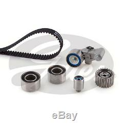 Gates Timing Cam Belt Kit K025612XS BRAND NEW GENUINE 5 YEAR WARRANTY