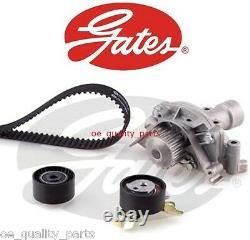 Gates Timing Cam Belt Kit + Pump Citroen C4 C5 C8 Peugeot 406 407 2.0 2.2 16V
