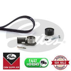 Gates Timing Cam Belt Kitk015248xs For Citroen Peugeot Uaz Cambelt Tensioner