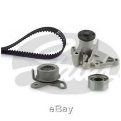Gates Timing Cam Belt Water Pump Kit Fits Hyundai Kia 1.4 1.5 1.6 9KH