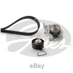 Gates Timing Cam Belt Water Pump Kit Fits Land Rover Freelander 1.8 9CE