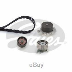 Gates Timing Cam Belt Water Pump Kit For Alfa Romeo 145 146 147 156 KP15653XS