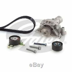 Gates Timing Cam Belt Water Pump Kit For Citroen Fiat Lancia Peugeot KP15528XS