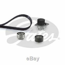 Gates Timing Cam Belt Water Pump Kit For Citroen Saxo Peugeot 106 KP25418XS