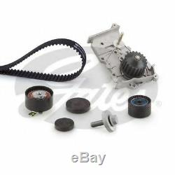 Gates Timing Cam Belt Water Pump Kit For Dacia Lada Nissan Renault KP15671XS