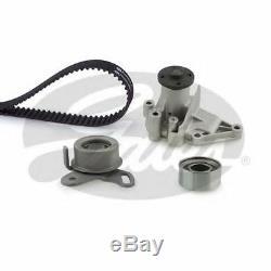 Gates Timing Cam Belt Water Pump Kit For Hyundai Kia KP15479XS