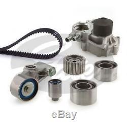 Gates Timing Cam Belt Water Pump Kit For Subaru Forester Impreza KP25612XS3