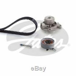Gates Timing Cam Belt Water Pump Kit For VW Transporter Caravelle 2.5 KP35323XS