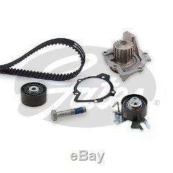 Gates Timing Cam Belt Water Pump Kit KP15672XS BRAND NEW 5 YEAR WARRANTY