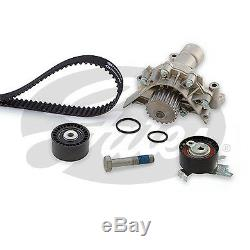 Gates Timing Cam Belt Water Pump Kit KP25608XS BRAND NEW 5 YEAR WARRANTY