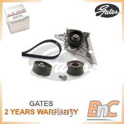 Gates Water Pump & Timing Belt Kit Audi Vw Skoda Oem Kp35493xs1 078109244j