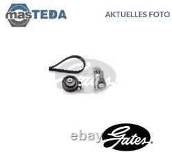 Gates Zahnriemensatz Set Kit K025491xs G Für Audi Tt, A3, A6, A4,8n3,8l1,8n9, C5, B5