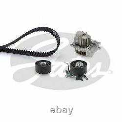 Gates-powergrip Water Pump Kit Kp15672xs Replaces 1761515,9m5q8b596aa