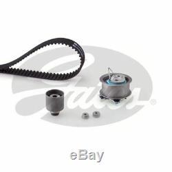 Genuine Gates Timing Cam Belt Kit Front K055569XS