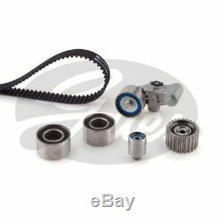 Genuine Gates Timing Cam Belt Kit K025612XS
