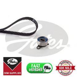Genuine Gates Timing Cam Belt Kitk015117xs For Toyota Cambelt Tensioner