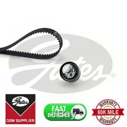Genuine Gates Timing Cam Belt Kitk015572xs For Ford LDV Cambelt Tensioner
