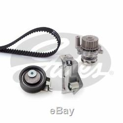Genuine Gates Timing Cam Belt and Water Pump Kit KP15491XS