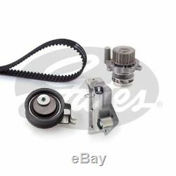 Genuine Gates Timing Cam Belt and Water Pump Kit KP25491XS