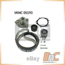 Genuine Skf Heavy Duty Water Pump Timing Belt Kit