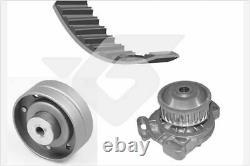 Hutchinson Timing Belt & Water Pump Kit Kh 24wp04 P New Oe Replacement