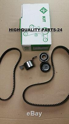 INA TIMING / CAM BELT KIT 530024710 FOR ROVER MG ZR ZS 2.0 D iDT 8V 20T2N
