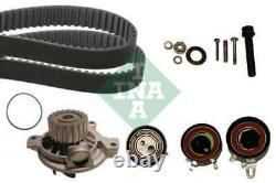 INA Water Pump & Timing Belt Kit 530048330 Fit with VW Transporter/Caravelle