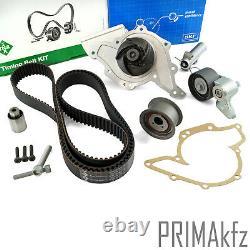 INA Zahnriemensatz + SKF Wasserpumpe Audi A8 4E VW Phaeton Touareg 3.7 4.2