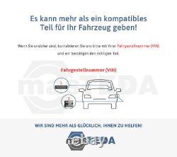 Ina Zahnriemensatz Set Kit 530 0113 10 P Für Fiat Ducato 2.8l 90kw