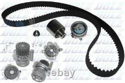 Kd036 Dolz Timing Belt & Water Pump Kit San