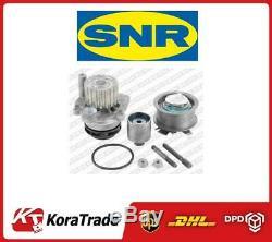 Kdp457490 Snr Timing Belt & Water Pump Kit