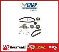 Kp868-1 Graf Timing Belt & Water Pump Kit