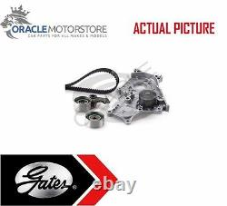 New Gates Timing Belt / Cam And Water Pump Kit Oe Quality Kp15562xs
