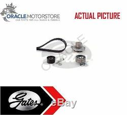 New Gates Timing Belt / Cam And Water Pump Kit Oe Quality Kp15646xs