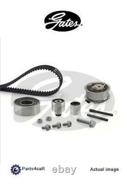 New Timing Belt Set For Skoda Vw Audi Seat Yeti 5l Cfhc Cfha Cuua Dfsa Bkd Gates
