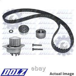 New Water Pump Timing Belt Set For Citro N Peugeot Nissan Saxo S0 S1 Vjy Dolz